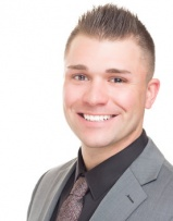 Mortgage Consultant Chris Detwiler